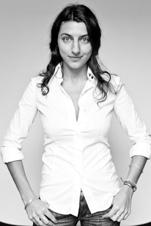 Lise Pressac