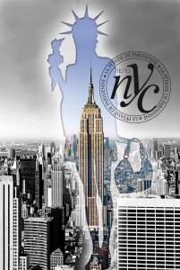 (Pétasse de) parisienne : mode d'emploi – Episode 10 – New York City