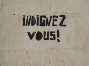 Indignes et vous